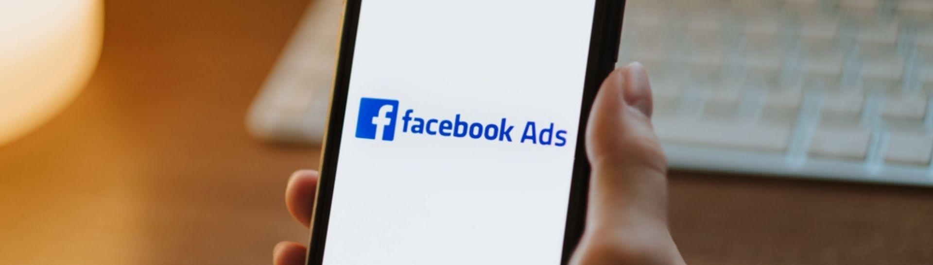 διαφήμιση στο facebook