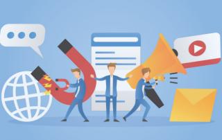 εταιρείες digital marketing